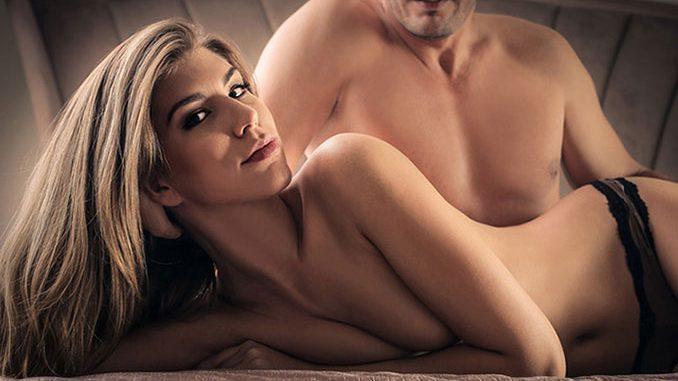 Durex-Sexleben-Studie