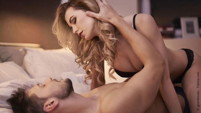 Frauen suchen in einer Affäre mehr als nur Sex