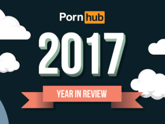 Pornhub Insights 2017: Diese Pornos mögen die Deutschen
